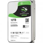 12TB 3.5 inch 7200RPM 256M SATA 6Gb/s Bare