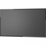 43 inch Class (42.5 inch viewable) - E Series LED display - with TV tuner - digital signage / interactive communication - 1080p (Full HD) 1920 x 1080 - direct-lit LED