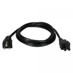 6FT 3 PRONG POWER CORD FOR NOTEBOOK/LAPTOP