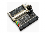 Multimedia IDE to CF Adapter - CompactFlash Type I CompactFlash Type II Microdrive - IDE/EIDE