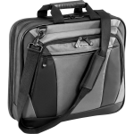 15 inch CityLite Notebook Case - Notebook carrying case - 15 inch - gray black