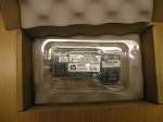 Ethernet 10Gb 2-port 560FLB adapter FlexibleLOM form factor - Provides two 10Gbps Ethernet ports in the interconnect module in the server system - Requires one x8 PCI (Gen 2) Express FlexibleLOM slot on the blade system board