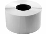 Kimdura - White - 1 in x 2 in 1125 label(s) (1 roll(s) x 1125) labels - for Wasp WPL305