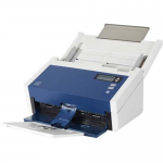 DocuMate 6460 - Document scanner - CCD - Duplex - - 600 dpi - up to 70 ppm (mono) / up to 70 ppm (color) - ADF (120 sheets) - up to 11000 scans per day - USB 3.0