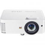1080p Short Throw Home Theater and Gaming - DLP projector - 3D - 3000 ANSI lumens - Full HD (1920 x 1080) - 16:9 - 1080p