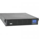 2200VA 1980W INTL UPS SMART ONLINE LCD RACKMOUNT 208/230V USB 2U