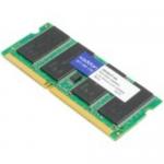 DDR4 - module - 8 GB - SO-DIMM 260-pin - 2400 MHz / PC4-19200 - CL15 - 1.2 V - unbuffered - non-ECC - for HP 24X G6 25X G6 EliteBook 1050 G1 735 G5 745 G5 755 G4 755 G5 830 G5 840 G5 840r G4 850 G5 ProBook 430 G5 440 G5 450 G6 45X G5 470 G5
