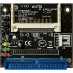 Multimedia IDE to Compact Flash Adapter