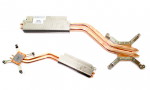 Thermal heat module assembly - For Intel 65W processor