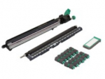 C950 X950 X952 X954 XS955 Maintenance Kit (Includes Transfer Belt Cleaner Second Transfer Roller Suction Filter 4 Feed Rollers 4 Pickup Rollers 4 Separation Rollers) (160000 Yield)