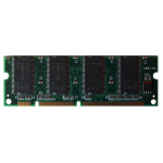 1GB DDR3 SDRAM Memory Module - 1 GB - DDR3 SDRAM - Non-ECC - Unbuffered - 204-pin - SoDIMM