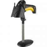 Hands Frees Stand - Bar code scanner stand - for Wasp WLS8600 Fuzzy Logic