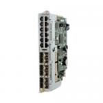 AT MCF2032SP - Fiber media converter - GigE - 10Base-T 100Base-TX 1000Base-T - 12 ports - RJ-45 / SFP (mini-GBIC)