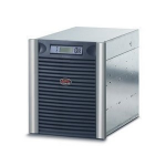 Symmetra LX 8kVA N+1 - Power array cabinet ( rack-mountable ) - AC 208/240 V