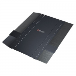 Networking Roof - Black - 0.9 inch Height - 28.5 inch Width - 35.7 inch Depth