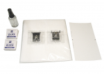 MAINTENANCE KIT FOR AMBIR DS820-AS AND DS820-ATH SCANNERS (ONLY) ; INCLUDES (10)
