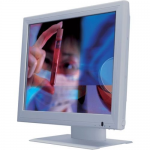 MEDICAL-UL6060117IN LCD DISPLAYDESKTOPVGA+DVISXGA 1280X1024350 NITS