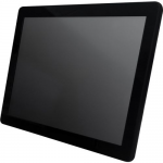 10.4IN LCD TOUCH SCN DISPLAY VGA SVGA 800X600 350 NITS 500:1 CONTRAST 5-WIRE RESISTIVE-USB 75MM VESA BLACK