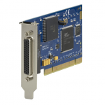 Box RS-232 PCI Card 8-Port Low Profile 16854 UART - PCI - 8 x DB-25 Male RS-232 Serial Via Cable - Plug-in Card