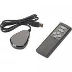 Box iCOMPEL Remote Control - For Digital Signage System Digital Player