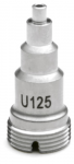 1.25MM UNIVERSAL VIDEO PROBE TIP FOR PATCH CORDS