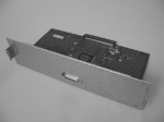 Copy processor board assembly - Includes the PC board and support carrier frame - Plugs in one of the EIO slots on the printer