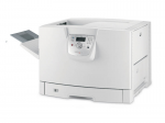 C920DTN PRINTER - COLOR - LED - 36PPM - 1200 DPI - PARALLEL USB ETERNET 10/100