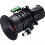 1.23 - 1.52:1 ZOOM LENS (LENS SHIFT) FOR THE NP-PX602UL-BK AND NP-PX602UL-WH PRO