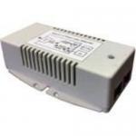 110/220VAC IN QTY 2 25W 802.3AF/AT PORT