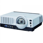 3300 LM SHORT THROW WXGA WIRED WIRELESS NETWORK SHORT THROW PROJECTOR CONTRAST R