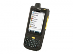 HC1 - Data collection terminal - rugged - Win Embedded Handheld 6.5 - 512 MB - 3.8 inch color TFT (800 x 480) - rear camera - barcode reader - (laser) - microSD slot