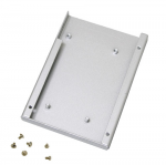 2.5 HDD FRAME KIT FOR CFAST HDD ADAPTER SILVER COLOR