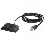 NetBotz Door Switch Sensor for an APC Rack - Rack door contact sensor - for P/N: NBPD0122