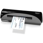 PS667 Simplex A6 ID Card Scanner - Sheetfed scanner - 4 in x 6 in - 600 dpi x 600 dpi - USB 2.0
