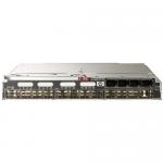 4Gb Fibre Channel Pass-Thru - Expansion module - 4Gb Fibre Channel (SW) - fiber optic - 16 ports - for BLc3000 Enclosure BLc7000 Three-Phase Enclosure ProLiant c3000