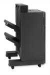 Stapler/Stacker - Sheet stacker/stapler tray - for LaserJet Enterprise Flow MFP M830 LaserJet Managed Flow MFP M830