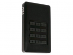 2.5 IN USB 3.0 EXTERNAL ENCLOSURE FOR SATA6G HDD / SSD WITH ENCRYPTION INIC360