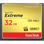 32GB Extreme Compact Flash
