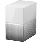 12TB MY CLOUD HOME DUO PERSONAL CLOUD STORAGE NAS