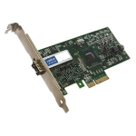 1Gbs Single Open SFP Port PCIe x4 Network Interface Card - Cost effectively add additional ports and connectivity