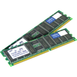8GB Industry Standard FBDIMM - DDR2 - 8 GB - FB-DIMM 240-pin - 667 MHz / PC2-5300 - fully buffered - ECC