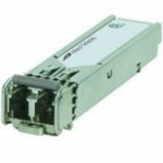 AT SPFXBD-LC-13 - SFP (mini-GBIC) transceiver module - 100Mb LAN - 100Base-FX - LC single-mode - up to 6.2 miles - 1310 (TX) / 1550 (RX) nm