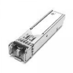 AT SPLX40 - SFP (mini-GBIC) transceiver module - GigE - 1000Base-LX - LC single-mode - up to 24.9 miles - 1310 nm