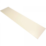 10-pack 5ft Wiremold 4000 Raceway Cover - Cable raceway cover - 10 ft - ivory (pack of 5)