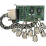 LAVAANDTRADE; OCTOPUS 8-PORT PCI 16550 DB9 SERIAL CARD