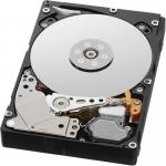 Ultrastar C10K1800 HUC101818CS4200 - Hard drive - 1.8 TB - internal - 2.5 inch SFF - SAS 12Gb/s - 10520 rpm - buffer: 128 MB