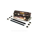 C540 C543 C544 C546 X543 X544 X546 Maintenance Kit (110-127V) (Includes Image Transfer Unit (ITU) Assembly Fuser Assembly Duplex Reference Edge Guide) (60000 Yield)
