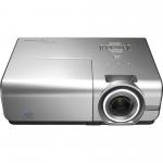 XGA 6000 Lumen Full 3D DLP Network Projector with HDMI - F/2.6 - 2.81 - PAL SECAM NTSC - 2500 Hour - 3500 Hour - 1024 x 768 - XGA - 10000:1 - 6000 lm - DisplayPort - HDMI - USB - VGA In - Ethernet - 380 W - 3 Year Warranty