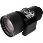 2.56 - 4.16:1 ZOOM LENS (LENS SHIFT) W/LENS MEMORY FOR THE NP-PH1000U AND NP-PH1400U PROJECTORS