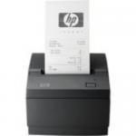 Single Station Thermal Receipt Printer - Receipt printer - two-color (monochrome) - thermal paper - Roll (0.32 in) - 203 dpi - up to 74 lines/sec - USB - promo